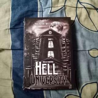 Wattpad book!!!