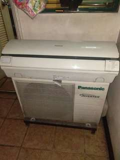 For sale panasonic inverter ECONAVI (split type)