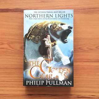 Northern Lights / The Golden Compass by Philip Pullman