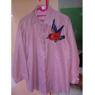 kemeja or blouse