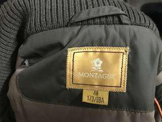 Montagut men's jacket 男裝外套