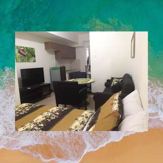 Condominium for Rent (Vivaldi Residences Cubao)