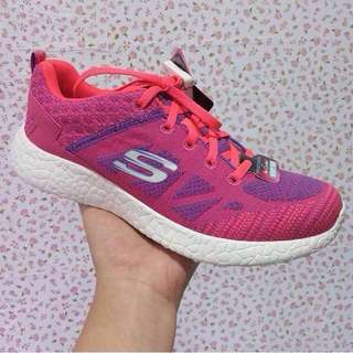 Skechers Foam Running Shoes