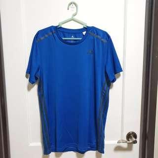 Adidas Climacool Tshirt (Size M)