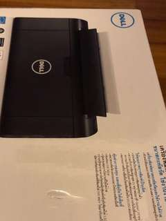 Dell printer with free additional toner