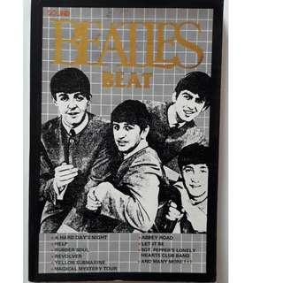 Beatles chord book