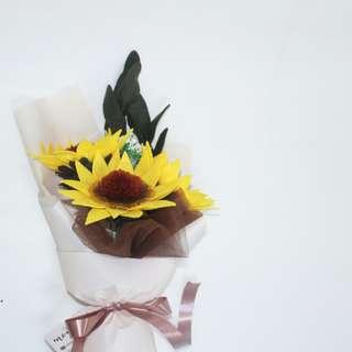 Moncraft Trinity Premium Bouquet
