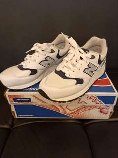 New balance ML999 復古 慢跑鞋