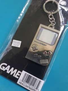 Nintendo Gameboy Keychain