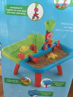 ELC Sand & Water play table
