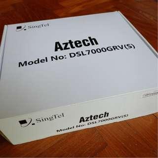 Aztech DSL7000GRV(S)