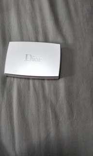 Dior compact case