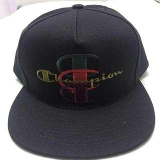 全新Supreme x Champion 帽