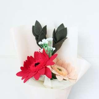 Moncraft Double Premium Bouquet