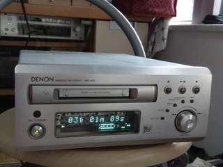 DENON-MD-DMD-M30