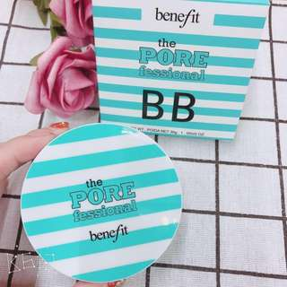 Benefit The Porefessional BB Powder