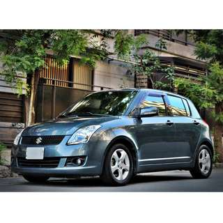 ▶SUZUKI SWIFT 1.5日本風雲大賞優質小車!! ◀