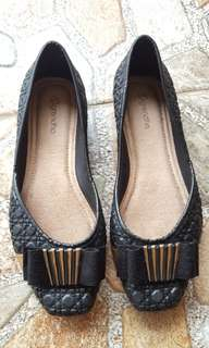 Authentic Grendha Black Shoes