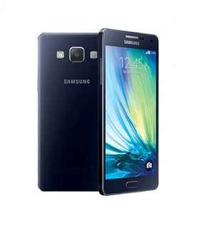 Samsung galaxy A5 NFC, Samsung brand galaxy