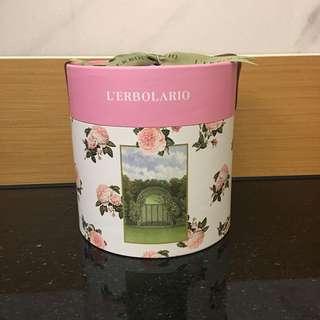 歐舒丹包裝禮盒