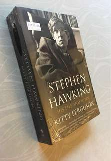 BNIP Stephen Hawking Biography