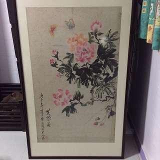 Chinese Painting(林元琰)