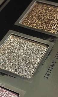 NEW IN BOX - AUTHENTIC AND NOT USED - JOUER COSMETICS 'SKINNY DIP' EYESHADOW PALETTE