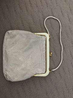 Vintage Glomesh Bag/ Clutch