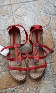 Authentic Grendha Ivete Sangalo Sandals