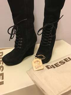 DIESEL - Salsy Boots