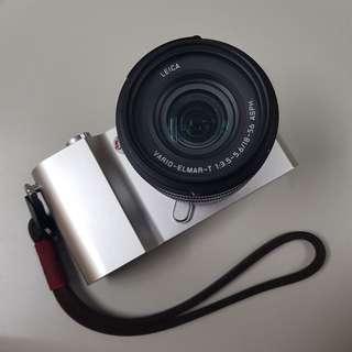 Leica T Typ 701 with 18-56mm 3.5-5.6 Vario-Elmar lens