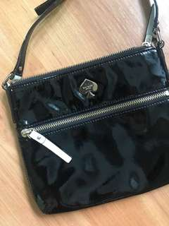 [De-cluttering Sale] Pre-Loved Genuine Kate Spade Crossbody