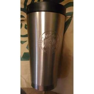 Starbucks Stainless tumbler