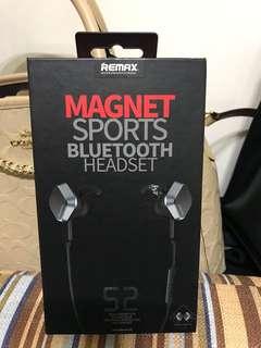Remax RM-S2 Headphone 運動藍芽耳機