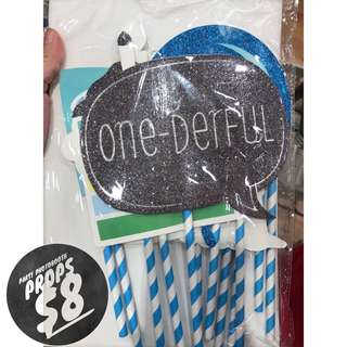 [INSTOCK] Party Photobooth Props