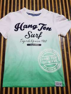 Hang Ten kids T shirt
