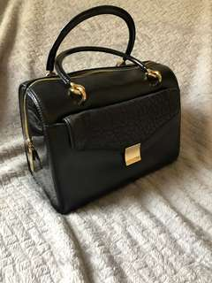 Ted Baker Boston bag