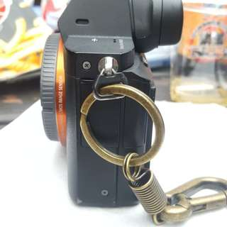 SONY A7 MARK II,, .+ adapter manual for nikon,