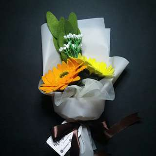 Moncraft Double Premium Bouquet