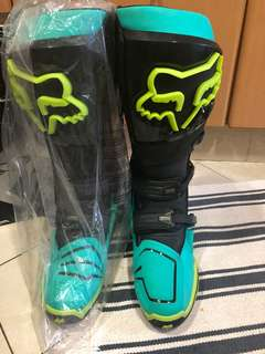 MX Fox instinct Boots