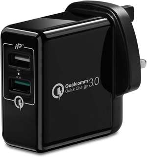 Spigen Quick Charge USB Charger