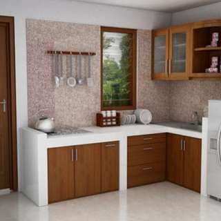 Kredit Kitchen Set Promo Dp 0%