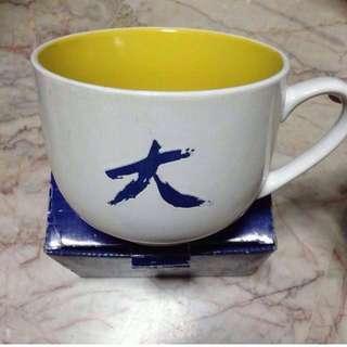 New Huge Cup/Mug from POSB