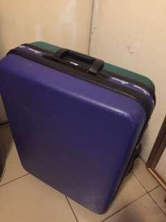 Ellesse luggage