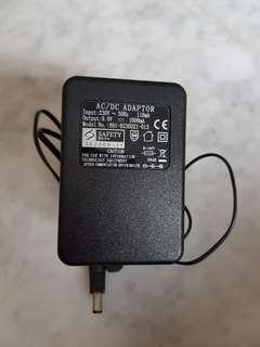 Aztech AC / DC Power Adapter