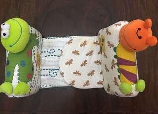 First Years Newborn Sleep Positioner