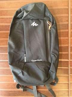 Backpack Quechua (black) Decathlon