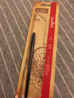 Speedball Pen Holder No. 102