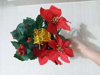 🚚 Christmas Flowers