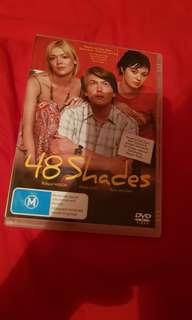 48 Shades DVD